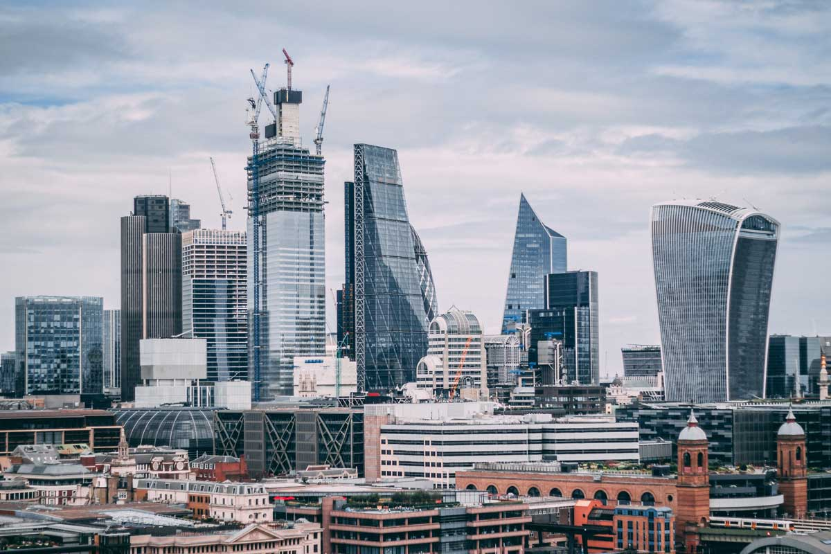 Londen op nummer 1 als zakenreisbestemming
