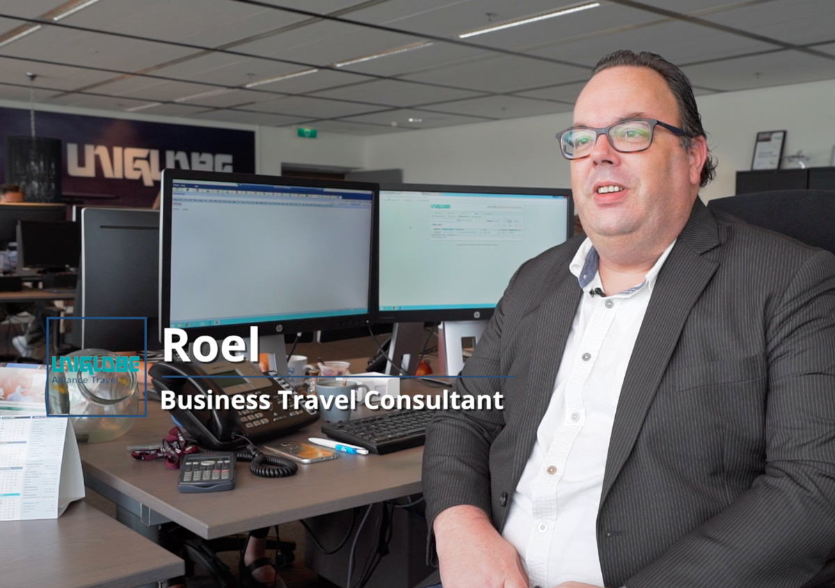 Roel Business Travel Consultant
