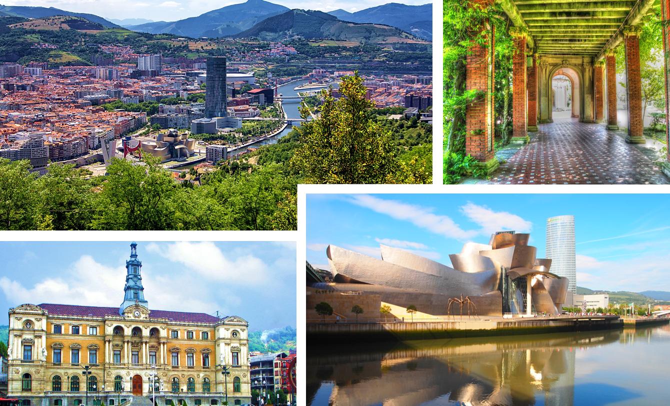 Bilbao een geweldige bestemming voor jouw zakenreis.
