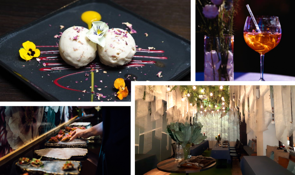 Exclusief uiteten tijdens jouw zakenreis in Riga? Ga dan zeker naar Restaurant 3.